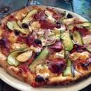 """Restaurant : Pizzalio  - Pizza du jour """"la chorizette"""" -"""