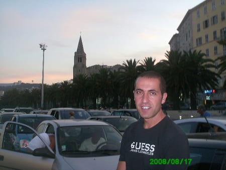 Franck Rocchi