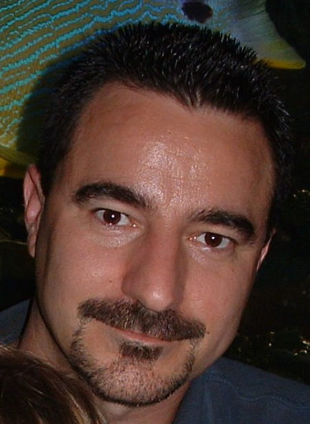 Laurent Jourdan