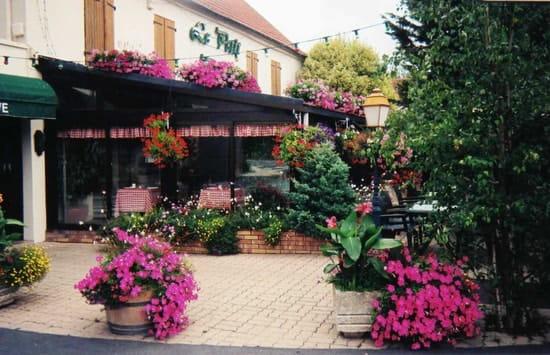 Chez Gaston au Petit Pavé  - restaurant traditionnel spécialiste de la viande -   © moi meme