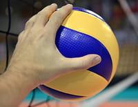 Volley-ball - Chaumont / Ajaccio