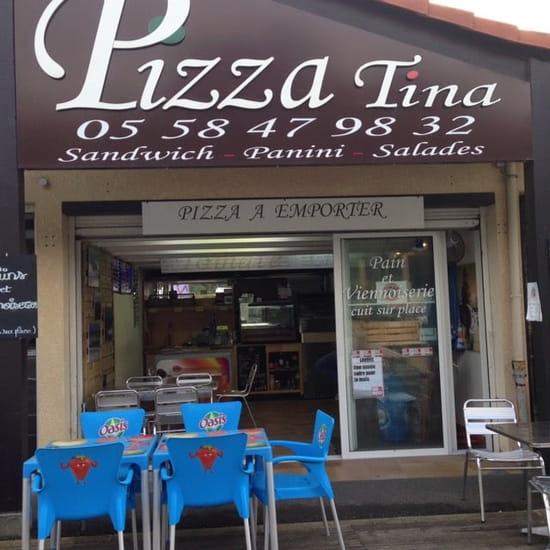 Entrée : Pizza Tina
