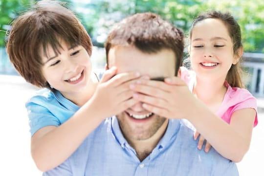 """Poème pour papa: comment dire """"je t'aime"""" en vers pour la Fête des pères"""