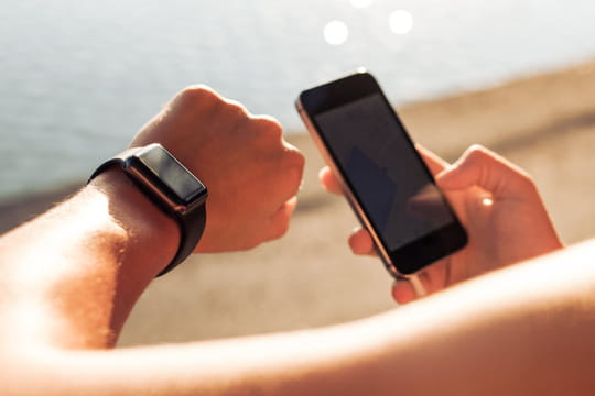 Meilleure montre connectée: nos modèles coups de coeur