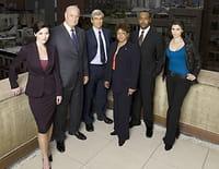 New York police judiciaire : Cavale meurtrière