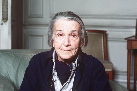 Nathalie Sarraute: biographie de l'écrivain, auteur d'Enfance