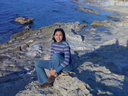 Samia Touati