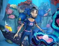 Sous les mers : Le sous-marin fantôme