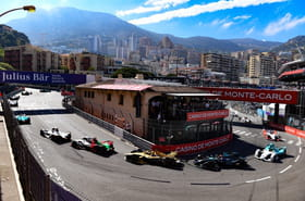 Formule E Monaco: horaire, chaîne TV... Le programme complet