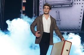 Clément Rémiens: l'acteur sacré gagnant de la finale de Danse avec les stars