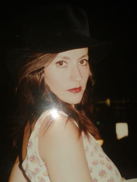 Laura Pasquet