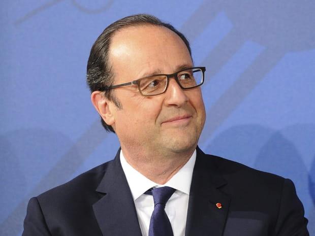 Les extraits clés du livre de François Hollande