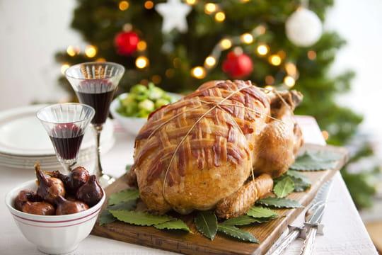 Repas de Noël: nos idées de recettes traditionnelles ou classiques, et faciles