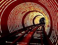 En zone dangereuse : Tunnels en zone dangereuse