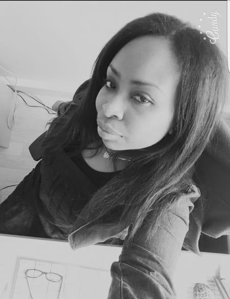 Alida Ngombe