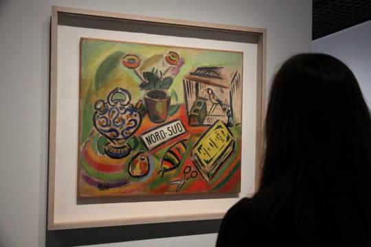 Grand Palais: Miró ouvre les portes de son univers poétique