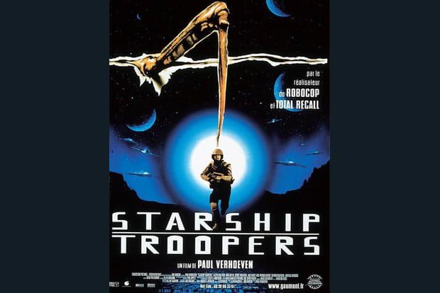 Starship Troopers - Photo 1
