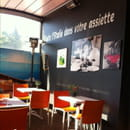 Restaurant : Sole'E'Pasta  - Terrasse -