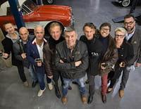 Vintage Garage : occaz à tous prix : New Axa