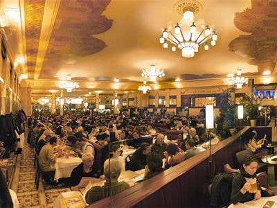 Bon Restaurant Lyon