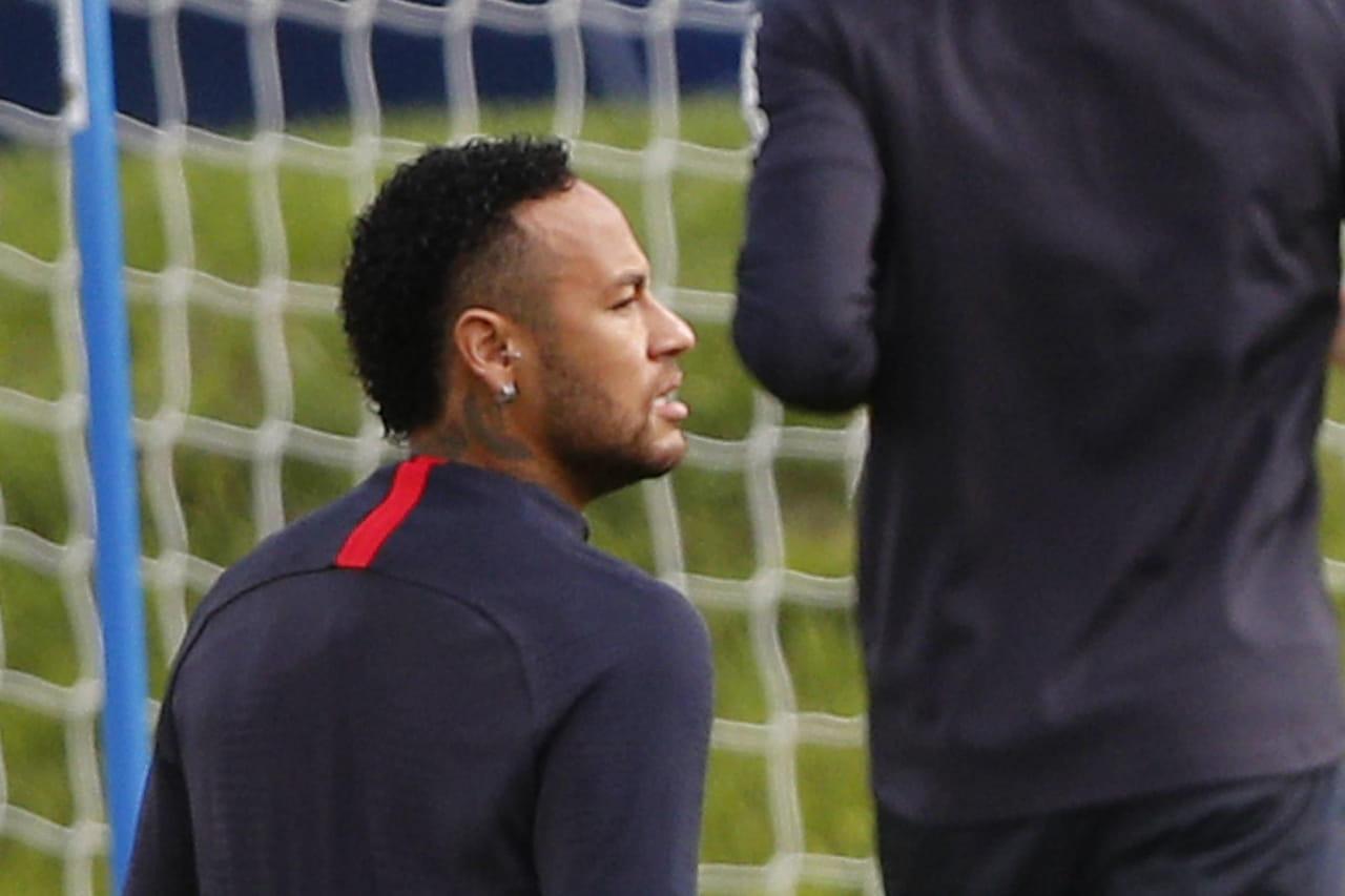 Neymar: le Qatar n'en veut plus!
