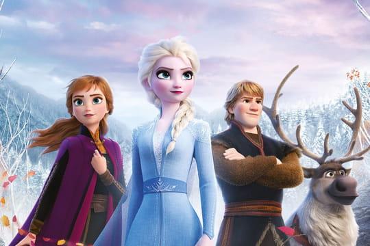 La Reine des neiges 2: de nouvelles affiches françaises dévoilées