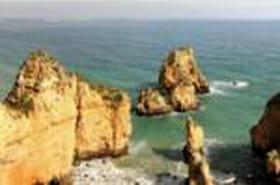 Vues panoramiques du Portugal