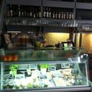 Restaurant : La Ferme Saint Charles  - Coin traiteur super  -