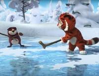 Léo & Tig : Le grand tournoi de Noël