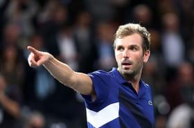 Coupe Davis[FRANCE - BELGIQUE]: Benneteau titulaire en finale?