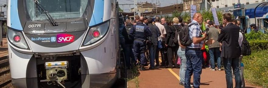 Grève SNCF: prévision du trafic du 22juin, calendrier et dates cet été