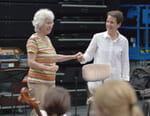 Maestras : le long chemin des femmes vers le podium