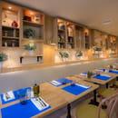 Restaurant : Casa Leya  - Garde-manger -   © Casa Leya