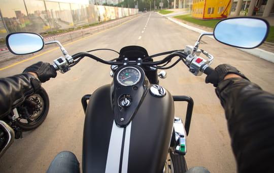 Permis moto: quel prix, quelles épreuves?