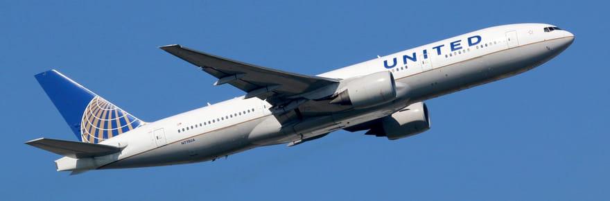United Airlines détruit le fauteuil roulant d'un voyageur français