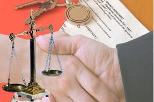 un contrat de bail peut être dénoncé si le logement se situe dans une zone de