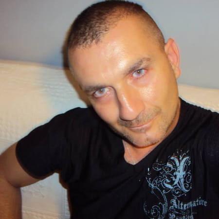 Roger- Patrick Gelinaud