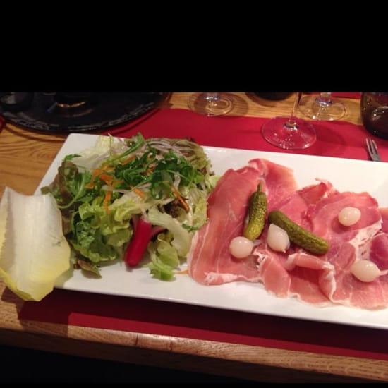 Restaurant : L'Outa