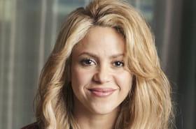 Shakira: écoutez sa (courte) reprise de Carla Bruni