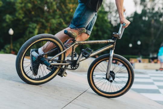 BMX: comment choisir le meilleur