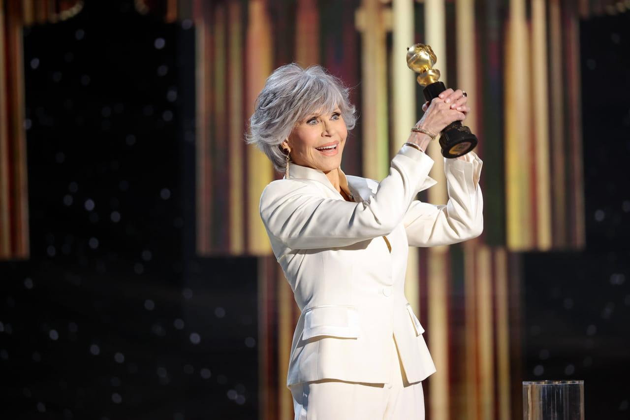 Golden Globes: palmarès et meilleurs moments de la cérémonie 2021