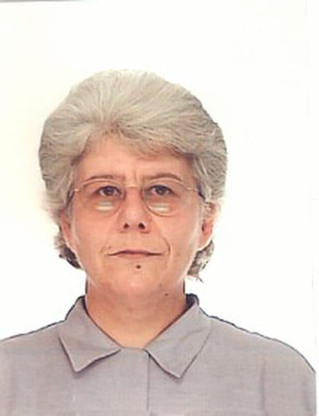 Nicole Provost