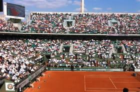 Roland Garros: top départ pour l'ouverture de la billetterie, les infos