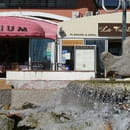 Restaurant l'Aquarium   © pierre lopez