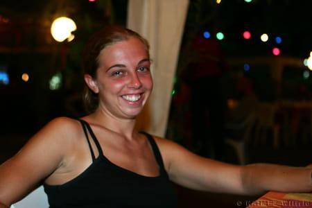 Sandrine Ravelet