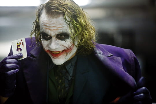 The Dark Knight: comment Heath Ledger s'est préparé à jouer le Joker