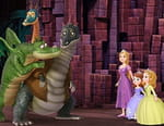 Princesse Sofia : la malédiction de princesse Eva