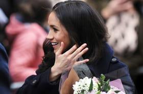 Mariage de Meghan Markle avec le prince Harry: la date dévoilée