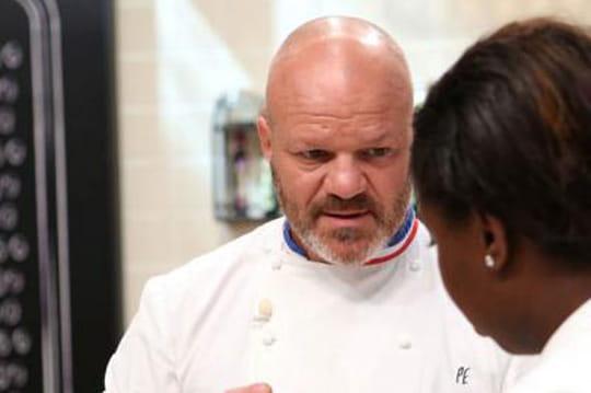 Philippe Etchebest: il veut gagner Top Chef 2015ce soir sur M6