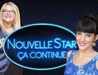 Nouvelle star, ça continue : Episode 3